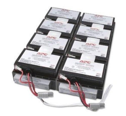 APC APC Replacement Battery Cartridge #26