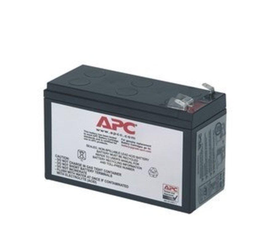 APC Replacement Battery Cartridge #40