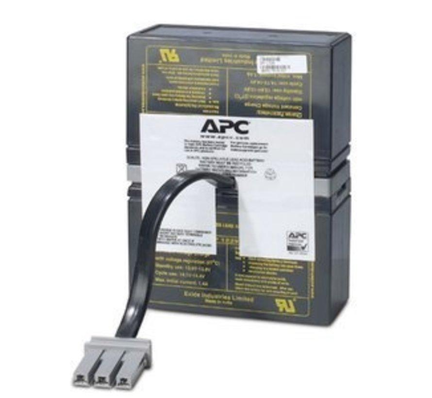 APC Vervangingsbatterij Cartridge #32
