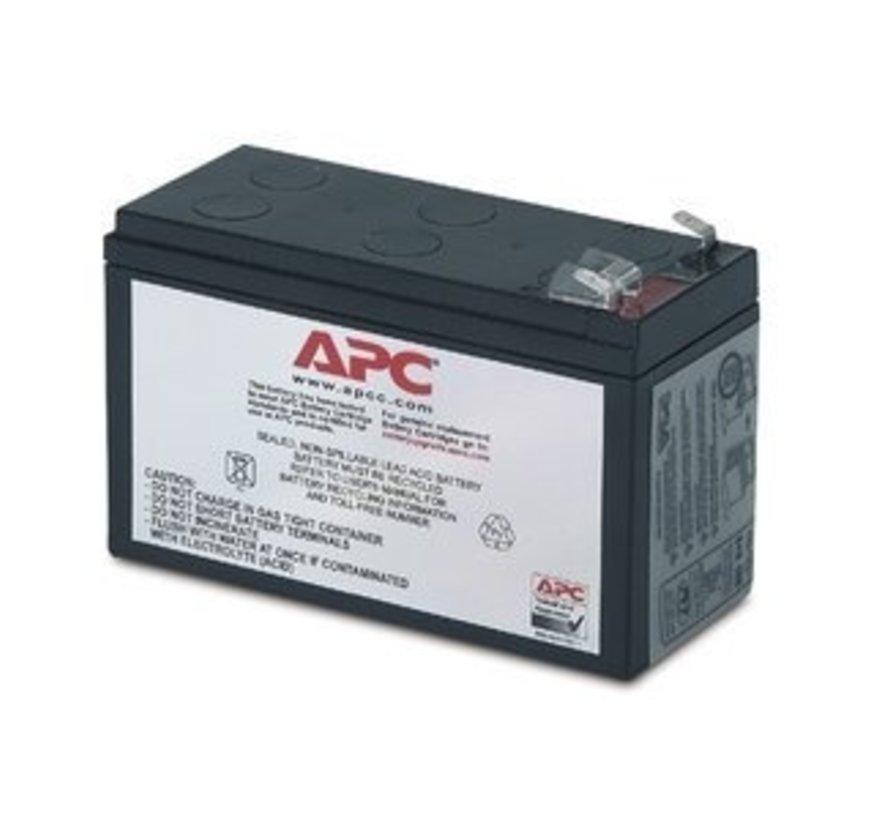 APC Replacement Battery Cartridge #35