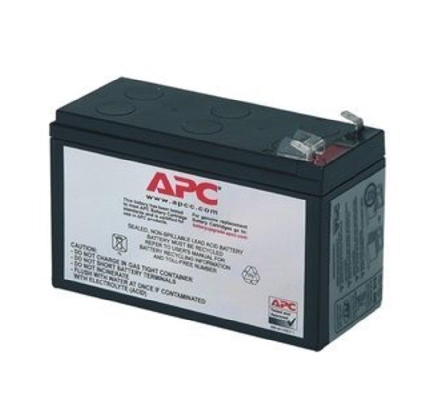 APC Vervangingsbatterij Cartridge #17