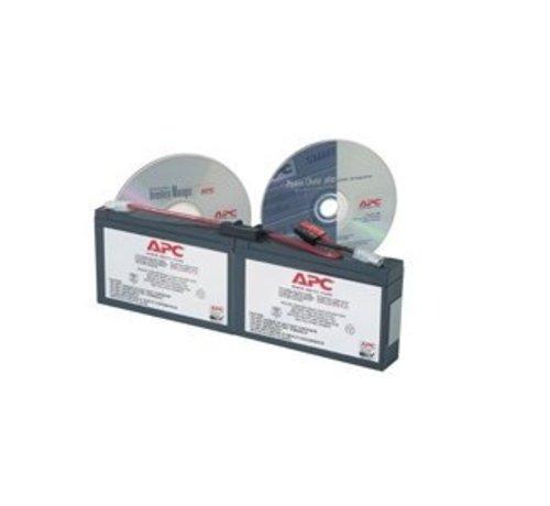 APC APC Replacement Battery Cartridge #18