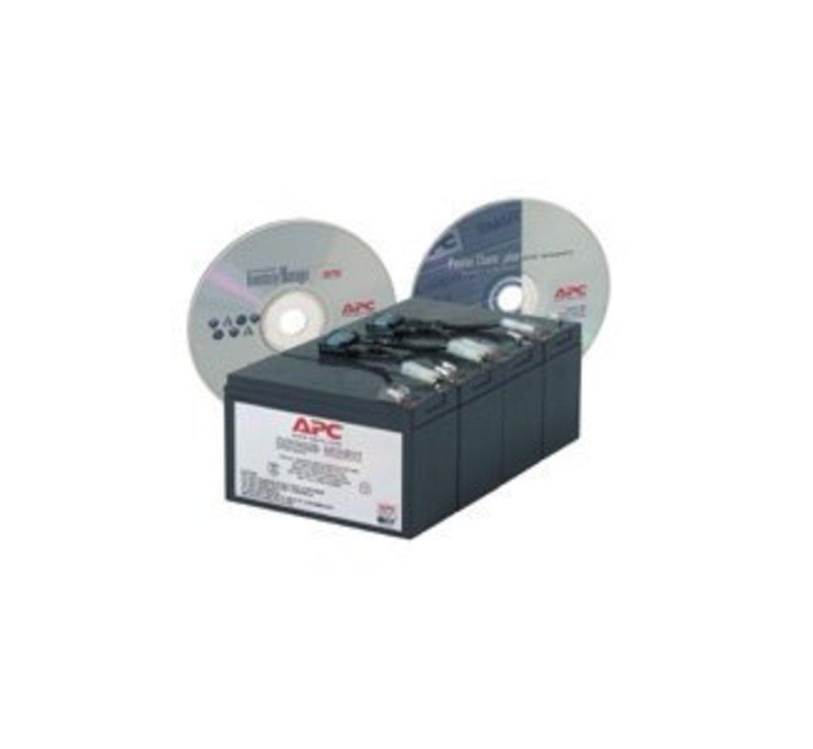 APC Replacement Battery Cartridge #8