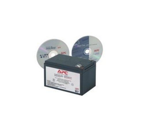 APC APC Replacement Battery Cartridge #4