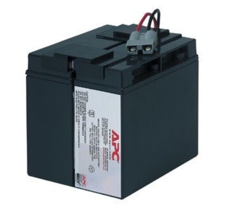APC Vervangingsbatterij Cartridge #7