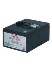 APC APC Vervangingsbatterij Cartridge #6