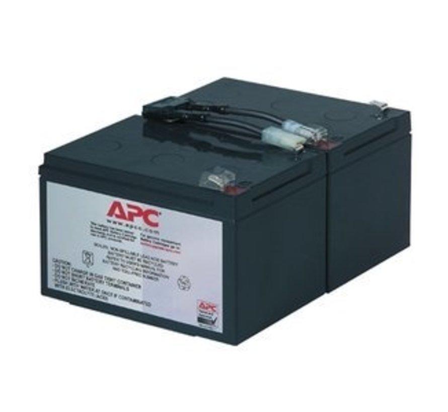 APC Vervangingsbatterij Cartridge #6