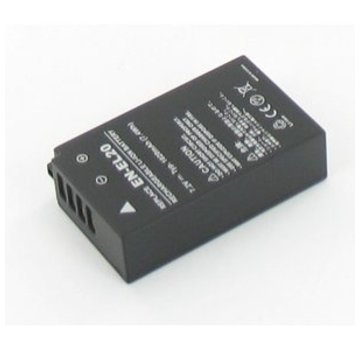 Blu-Basic Digitale Camera Accu voor Nikon 1 J1