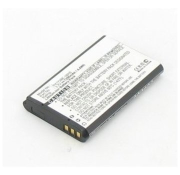 Blu-Basic Camcorder Accu voor Toshiba Camileo B10/P10/P100/P20