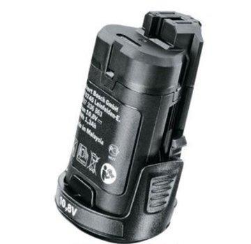 Bosch Bosch Gereedschap Accu 10.8V 1.3Ah Li-ion