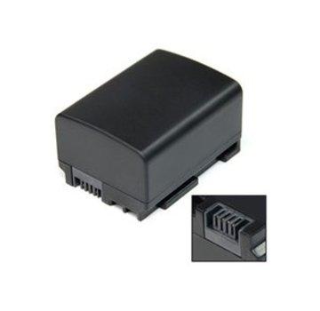 Blu-Basic Camcorder Accu voor Canon Legria HF-S21