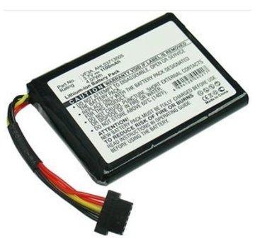 Blu-Basic GPS-Navigatie Accu voor TomTom XL LIVE