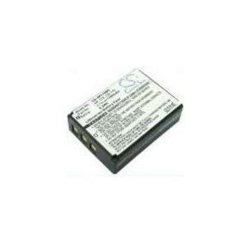 Blu-Basic Camcorder Accu voor Ordro HDV-D325/HDV-D370