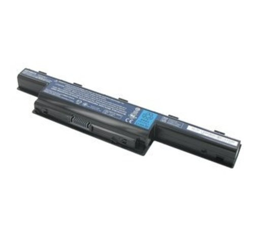 Acer Acer Laptop Accu 4400mAh voor Acer Aspire, Acer Travelmate, Packard Bell