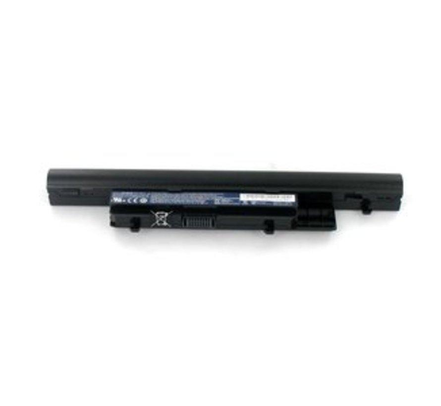 Acer Laptop Accu 6000mAh voor Packard Bell EasyNote TX86