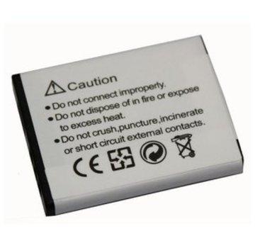 Blu-Basic Digitale Camera Accu