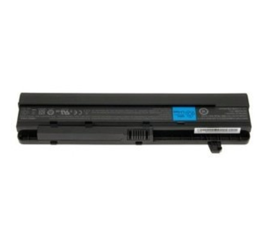 Acer Laptop Accu 4800 mAh