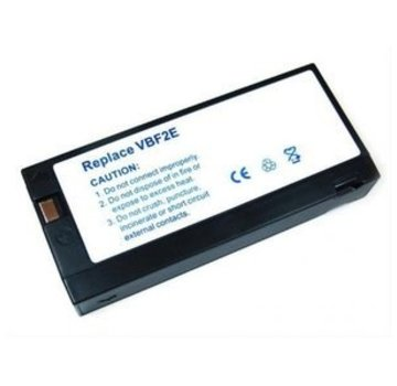 Blu-Basic Camcorder Accu voor Panasonic VM-32/VM-706/VM-715/VM-749