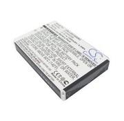Blu-Basic Afstandsbediening batterij K398 voor C-LR65, C-RL65