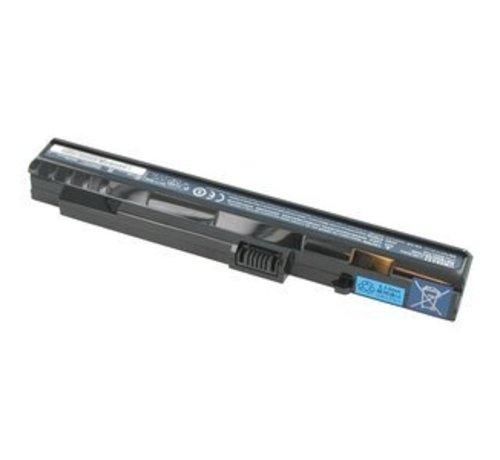 Acer Acer/Packard Bell Accu 2200mAh Zwart voor Dot S series