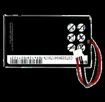 Blu-Basic GPS-Navigatie Accu voor Typhoon MyGuide 3100