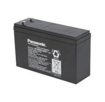 Panasonic Panasonic Loodaccu 12V 5.1Ah