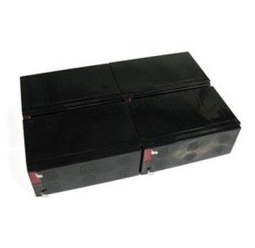 Panasonic UPS Batterij Vervangingsset RBC23 (Excl. Kabels)