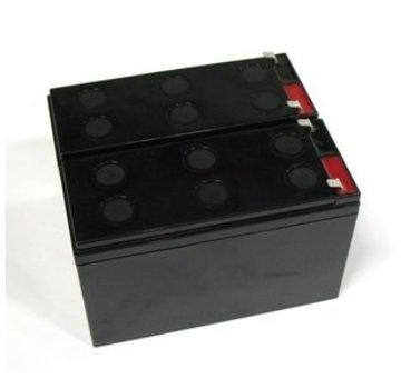 Panasonic UPS Batterij Vervangingsset RBC33 (Excl. Kabels)