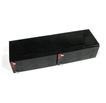 Panasonic UPS Batterij Vervangingsset RBC22 (Excl. Kabels)