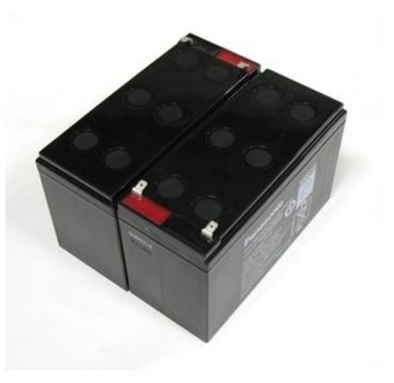 Panasonic UPS Batterij Vervangingsset RBC9 (Excl. Kabels)