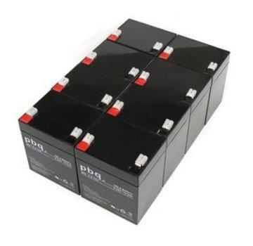pbq UPS Batterij Vervangingsset RBC43 (Excl. Kabels)