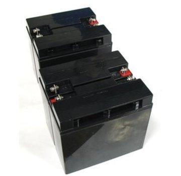 Multipower UPS Batterij Vervangingsset RBC11 (Excl. Kabels)