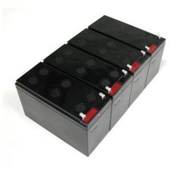 Panasonic UPS Batterij Vervangingsset RBC8 (Excl. Kabels)