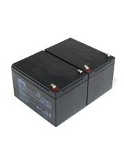 pbq UPS Batterij Vervangingsset RBC6 (Excl. Kabels)