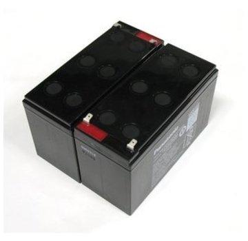 Panasonic UPS Batterij Vervangingsset RBC5 (Excl. Kabels)