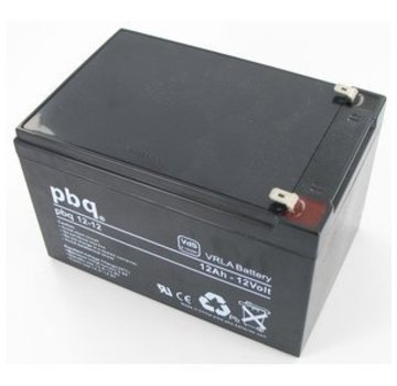 pbq UPS Batterij Vervangingsset RBC4 (Excl. Kabels)