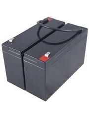 pbq UPS Batterij Vervangingsset RBC3 (Excl. Kabels)