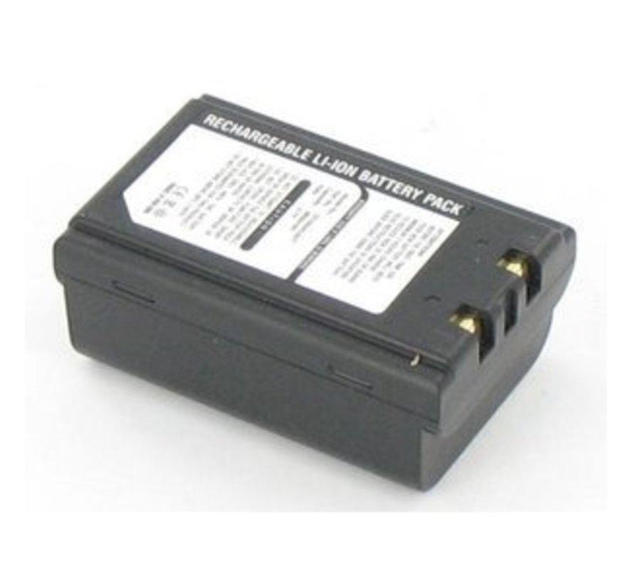 Accu Batterij Extended 3600mAh
