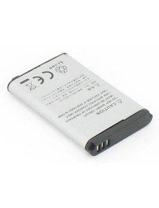 Blu-Basic Accu voor Toshiba Portege G500