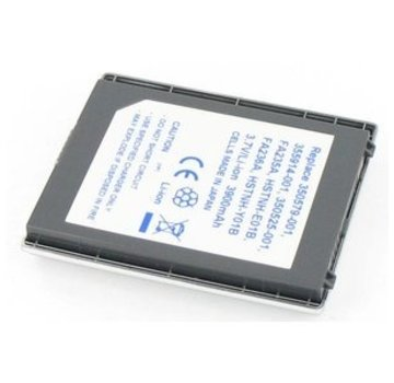 Blu-Basic PDA Accu Extended voor HP IPAQ H6340