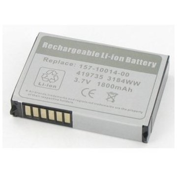Blu-Basic PDA Accu voor Palm Treo 650