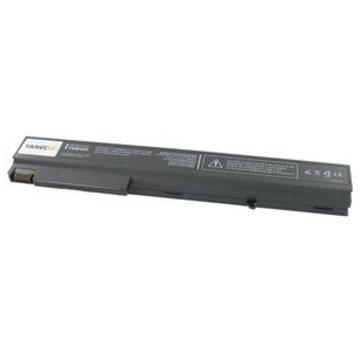Yanec Yanec Laptop Accu 14.8V 5200mAh voor HP Business notebook 8510w/8710p/NX7400/NX9420