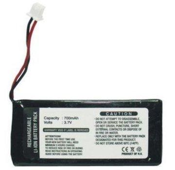 Blu-Basic MP3 Speler Accu voor Philips GoGear HDD1630