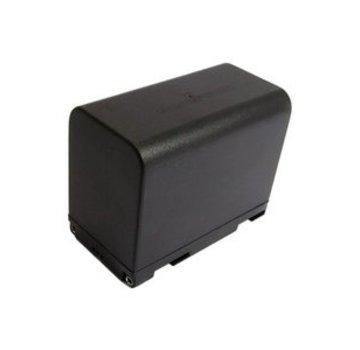 Blu-Basic Camcorder Accu voor Panasonic NV-DX100