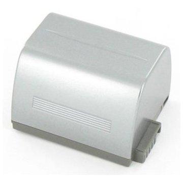 Blu-Basic Camcorder Accu voor Canon Optura 300, Canon MVXli