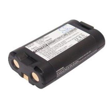 Blu-Basic Barcode Scanner Accu voor Casio DT-900/DT-923/CS-900I