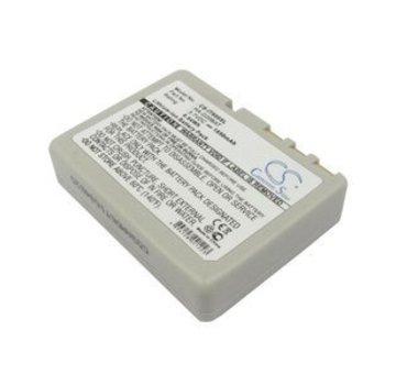 Blu-Basic Barcode Scanner Accu voor Casio IT-600