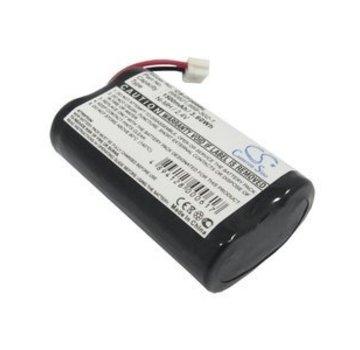 Blu-Basic Barcode Scanner Accu voor Intermec Trakker T2090