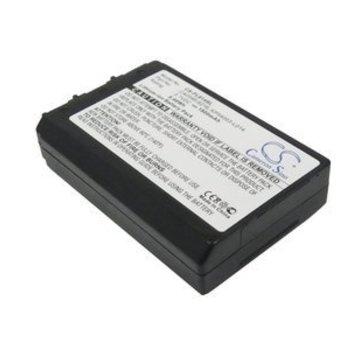 Blu-Basic Barcode Scanner Accu voor Fujitsu F400