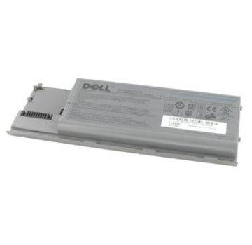 Dell Dell Laptop Accu 10.8V 5045mAh voor Dell Latitude D620/D630